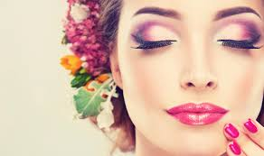 High Definition Make Up